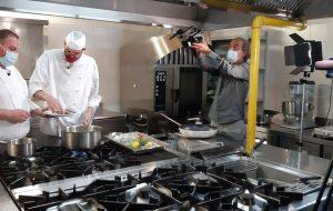 Il cooking Show di XFood domenica 15 novembre su Rai due