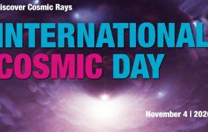 Cosmic Day per il Marzolla