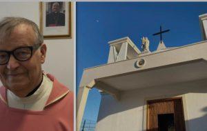 San Pietro Vernotico: domani i funerali di Don Marco De Carolis