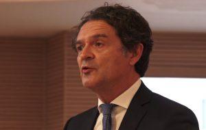 """Serbatoio Edison, Amati: """"società in fuga da Brindisi per eccesso di polemica? Confido in una notizia priva di fondamento"""""""