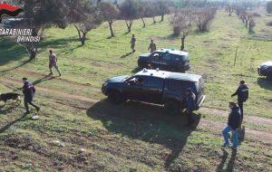 Indagine Family Affairs: catturato il latitante Vincenzo Gelo