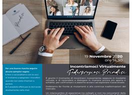 ConfCommercio Brindisi: giovedì 19 assemblea elettiva di Federpreziosi