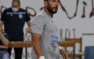 Pallamano: Salumificio Riva Molteno – Acqua & Sapone Junior Fasano=20-26