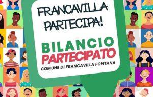Bilancio partecipato del Comune di Francavilla: ammessi 14 progetti
