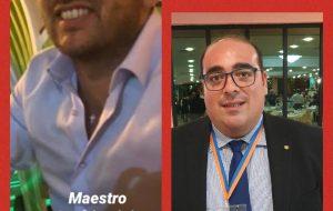 Parliamone con Carmine: lunedì 16 riprendono le conversazioni in diretta Instagram con Carmine Iaia. Ospite Ivano Rolli, Presidente CSI Puglia