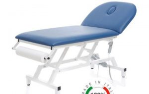 Al Perrino arriva un lettino regolabile per pazienti thalassemici