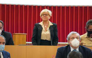 Loredana Capone eletta presidente del Consiglio regionale della Puglia: l'intervento integrale