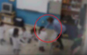 Maltrattamenti e violenze sui bambini della scuola primaria: nei guai maestra di Mesagne