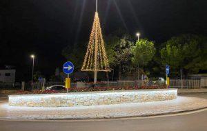 A Villa Castelli il Natale è solidale. Il sindaco sostiene gli indigenti senza togliere la gioia della festa.