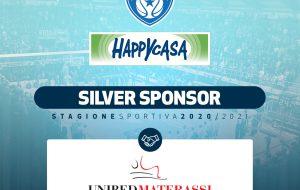 Happy Casa Brindisi rinnova la partnership con Unibed Materassi