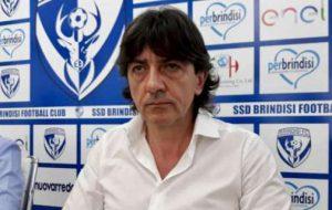 """Brindisi FC, si dimette il DS Dionisio: """"non ci sono più le condizioni per proseguire"""""""