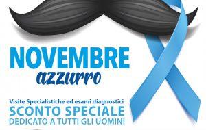 """Apulia Diagnostic avvia """"novembre azzurro"""", un mese dedicato alla prevenzione maschile"""