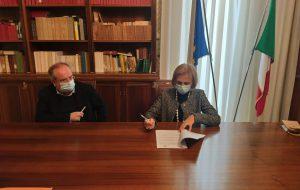 Truffe agli anziani: sottoscritto protocollo d'intesa tra in Prefettura e Comune di Brindisi