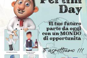 Domenica 22 il primo open day virtuale dell'Istituto Alberghiero di Brindisi e della sede coordinata di Carovigno