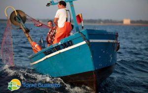 Torre Guaceto al fianco dei pescatori: al via la vendita diretta