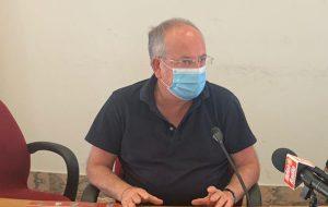 """Coronavirus, Rossi; """"rapido aumento della curva dei contagi. Valutiamo provvedimenti più restrittivi"""""""