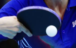 La Società Sportiva Tennistavolo Brindisi insignita del riconoscimento di Scuola di Tennistavolo