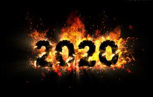 2020, un anno da ricordare. Di Iacopina Maiolo