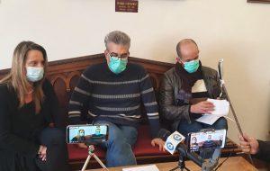Covid-19: test rapidi antigenici su tutta la popolazione scolastica di Mesagne
