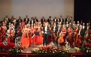 Nuovo Teatro Verdi: venerdì 1 il «Concerto per il Nuovo Anno» in tv e in streaming