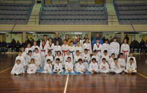 """Taekwondo: ancora successi per la """"Pennetta Rosa"""" Brindisi"""