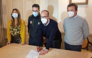 Sorgerà a Fasano il nuovo SOT – Sala Operativa Territoriale di Brindisi
