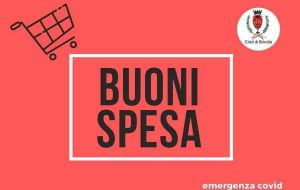 A Brindisi distribuiti oltre 800mila euro a 3.315 famiglie con i buoni spesa
