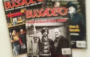 La rivista musicale Buscadero festeggia 40 anni. Di Marco Greco