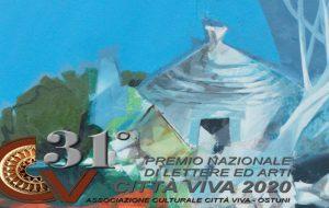 """XXXI Premio """"Città Viva"""": tutti i vincitori"""