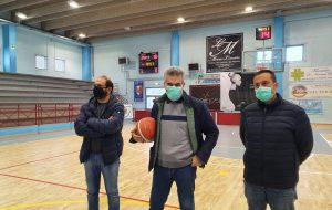 Lavori di riqualificazione al PalaSport di Mesagne: a breve interventi su Stadio e altre strutture sportive comunali
