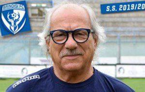 Lutto in casa Brindisi FC: è morto il massaggiatore Roberto Zuccaro