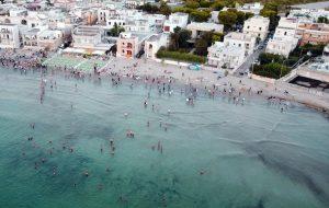 Finanziato il progetto di valorizzazione e attrezzamento della spiaggia di Torre Canne per la libera balneazione delle persone diversamente abili
