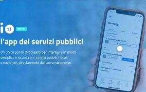 Mesagne spinge sull'innovazione tecnologica: servizi e pagamenti sull'app IO