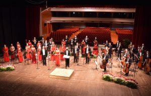 Concerto per il nuovo anno al Verdi di Brindisi: il successo è via streaming