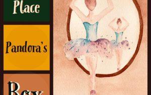 """Pubblicato """"Pandora's Box"""" di David Place. Di Marco Greco"""