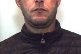 Fermato con cocaina, marijuana e coltello a serramanico: in galera 46enne di Mesagne