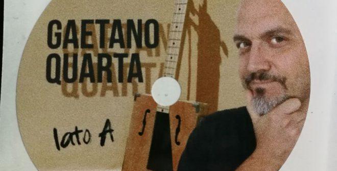 Un disco in vinile per ricordare Gaetano Quarta della Via del Blues. Di Marco Greco