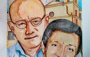 La Comunità Sant'Egidio e la Fondazioni Lorenzo Caiolo e Don Tonino Bello accolgono famiglia siriana