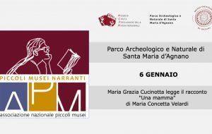 Maria Grazia Cucinotta racconterà la storia della Mamma di Ostuni