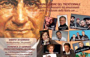 Ad Oria è festa per San Giovanni Bosco… nonostante la pandemia!