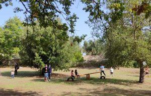 San Michele: dall'Ager i fondi per la videosorveglianza di Parco Augelluzzi