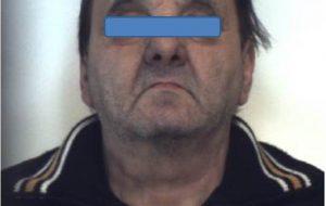 Agguato di Natale a San Pietro: arrestato pregiudicato 70enne