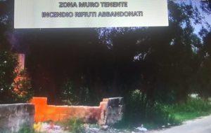 Rimozione di rifiuti illecitamente abbandonati: al Comune di Mesagne un finanziamento regionale di 30mila euro