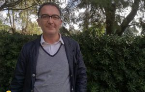"Corrado Tarantino: ""No ai rifiuti radioattivi nei Parchi"""