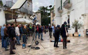 Apulia Film Commission: investiti oltre 800mila euro per sostenere la ripresa del settore audiovisivo