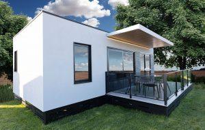 La prima Casa Mobile Domotica realizzata a San Vito dei Normanni