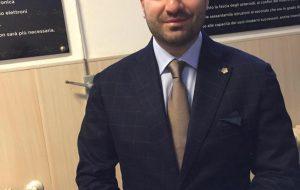 Giuseppe Bellanova confermato alla guida dell'Ambito Territoriale Br3