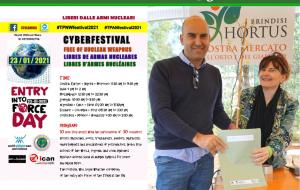 Puglia Hortus sostiene la campagna di Green Legacy per la salvaguardia dei semi degli alberi sopravvissuti al bombardamento atomico di Hiroshima e Nagasaki