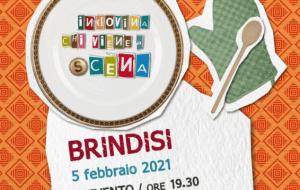 """Il 5 febbraio """"Indovina chi viene a Scena"""" fa tappa al Nuovo Teatro Verdi di Brindisi"""