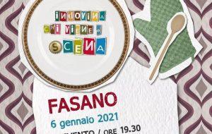Indovina chi viene a (s)cena: il 6 gennaio due appuntamenti dal Teatro Sociale di Fasano
